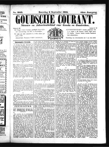 Goudsche Courant 1905-09-02
