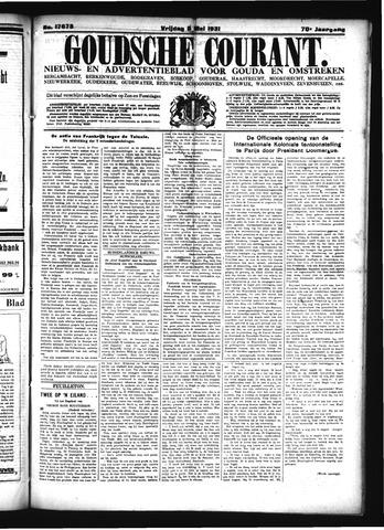 Goudsche Courant 1931-05-08