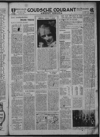 Goudsche Courant 1946-08-03