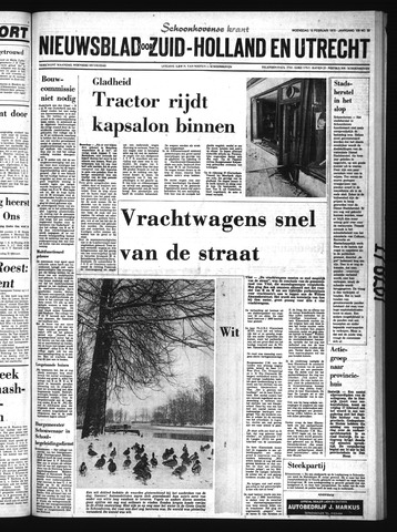 Schoonhovensche Courant 1978-02-15