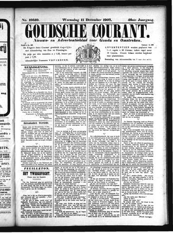 Goudsche Courant 1907-12-11