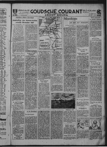 Goudsche Courant 1946-08-24