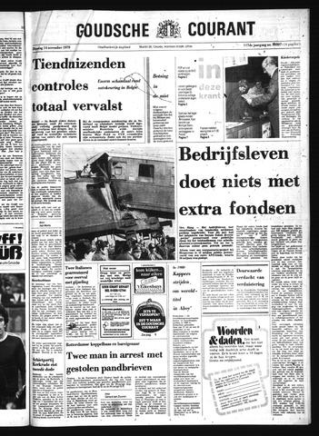 Goudsche Courant 1978-11-14