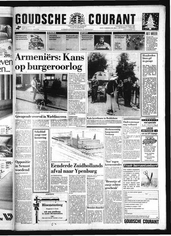 Goudsche Courant 1988-12-21