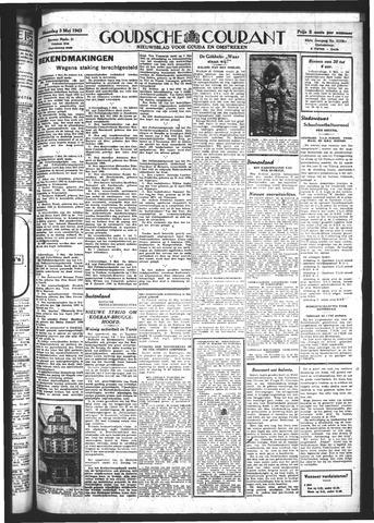 Goudsche Courant 1943-05-03