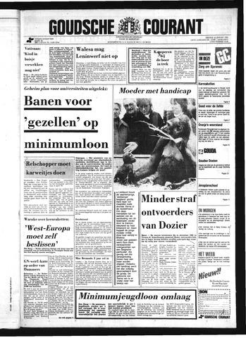 Goudsche Courant 1983-01-14