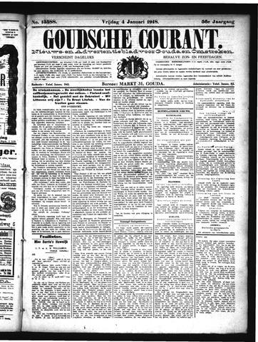 Goudsche Courant 1918-01-04