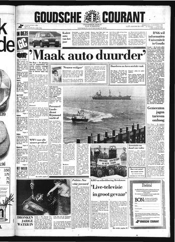 Goudsche Courant 1984-11-29
