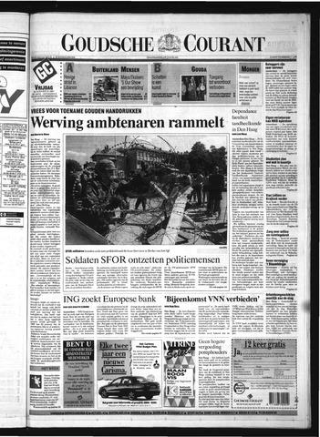 Goudsche Courant 1997-08-29