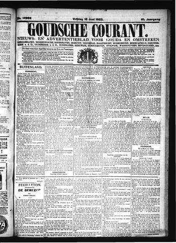 Goudsche Courant 1922-06-16