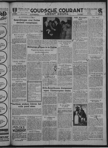 Goudsche Courant 1949-06-01