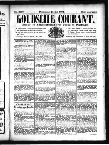 Goudsche Courant 1894-05-24