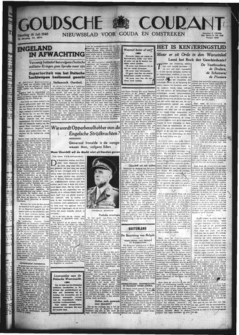 Goudsche Courant 1940-07-16