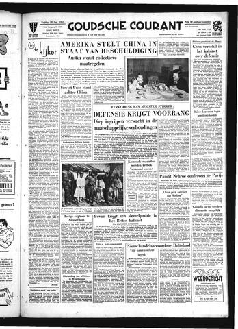 Goudsche Courant 1951-01-19