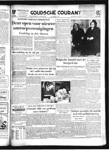 Goudsche Courant 1953-12-30