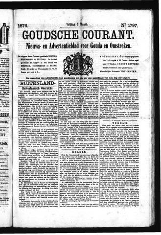 Goudsche Courant 1876-03-03