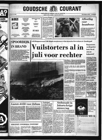 Goudsche Courant 1980-05-21