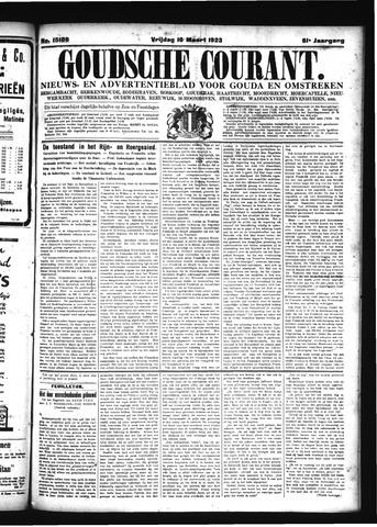 Goudsche Courant 1923-03-16
