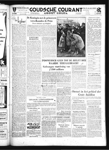 Goudsche Courant 1950-03-20