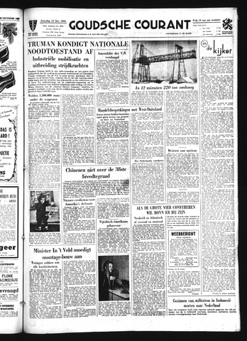 Goudsche Courant 1950-12-16
