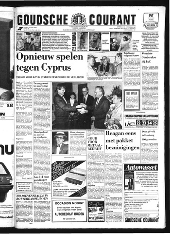 Goudsche Courant 1987-11-21