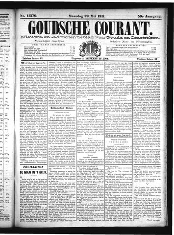 Goudsche Courant 1911-05-29
