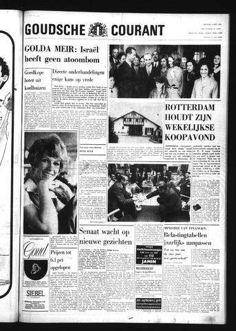 Goudsche Courant 1969-05-09