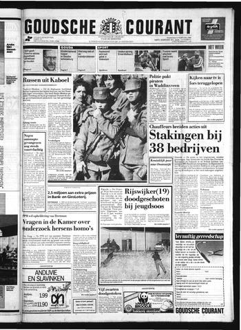 Goudsche Courant 1989-02-06