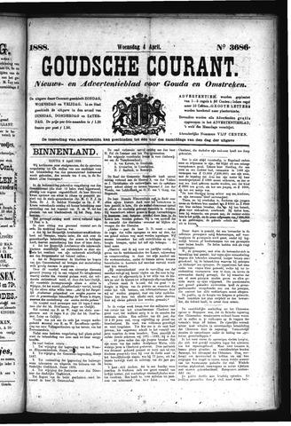 Goudsche Courant 1888-04-04
