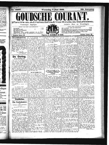 Goudsche Courant 1916-06-07