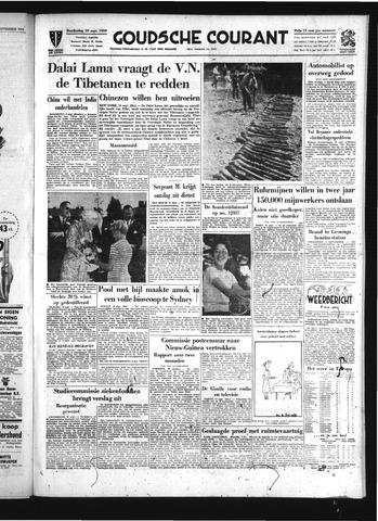 Goudsche Courant 1959-09-10