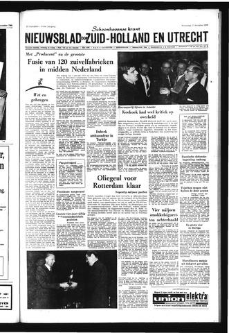 Schoonhovensche Courant 1969-12-17