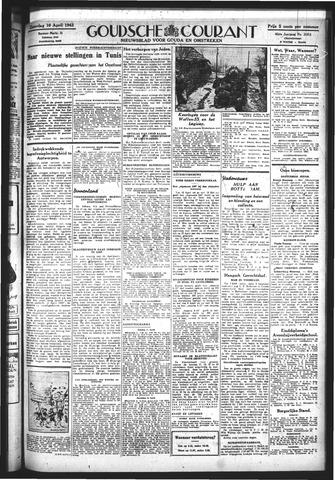 Goudsche Courant 1943-04-10