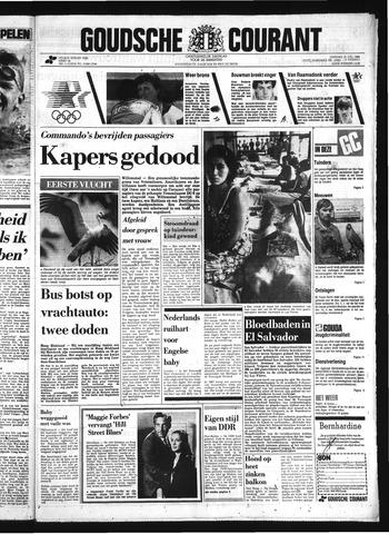Goudsche Courant 1984-07-31