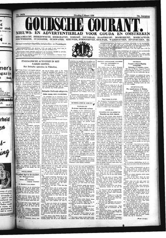 Goudsche Courant 1938-03-08