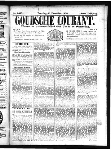 Goudsche Courant 1905-12-30
