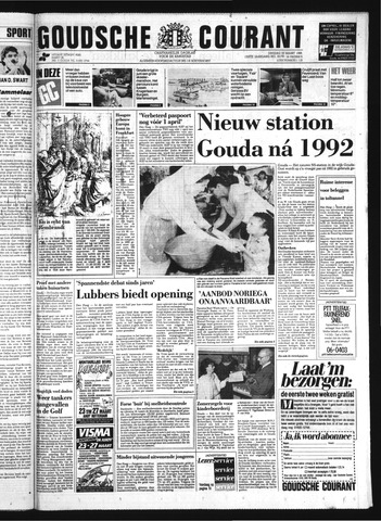 Goudsche Courant 1988-03-22
