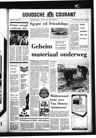 Goudsche Courant 1976-04-15
