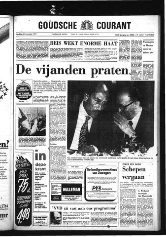 Goudsche Courant 1977-11-21