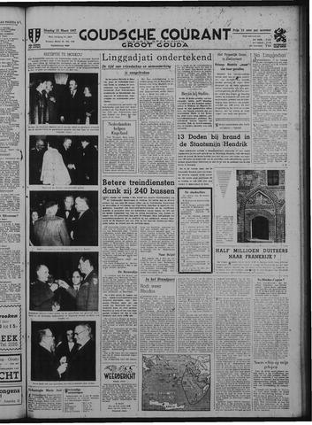 Goudsche Courant 1947-03-25
