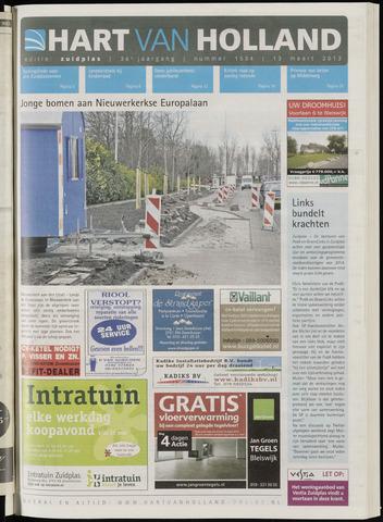 Hart van Holland - Editie Zuidplas 2013-03-13