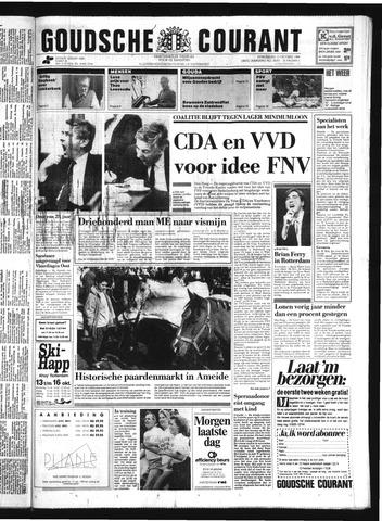 Goudsche Courant 1988-10-13