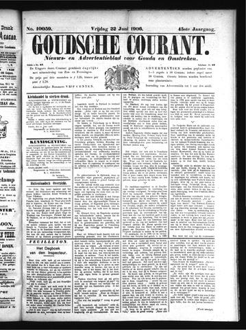 Goudsche Courant 1906-06-22