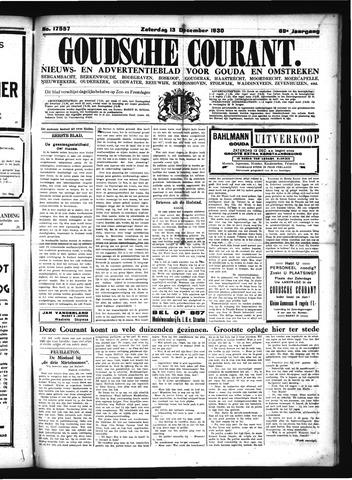 Goudsche Courant 1930-12-13
