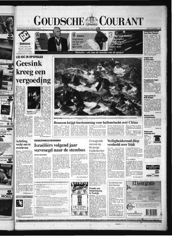 Goudsche Courant 1998-12-22