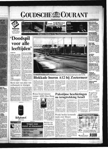 Goudsche Courant 2001-04-18