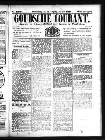 Goudsche Courant 1909-05-21