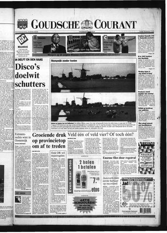 Goudsche Courant 1999-10-04