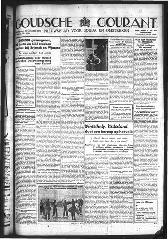 Goudsche Courant 1941-10-16