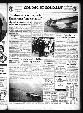 Goudsche Courant 1964-06-05